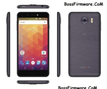 Symphony P7 Firmware Flash Stock Rom Without Password
