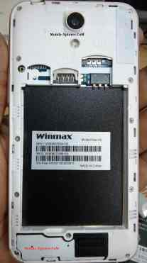 Winmax Polar H5 Firmware Flash File Free Download