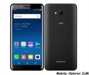 Symphony V130 Firmware Flash File Without Password