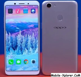 Oppo F6/CPH1727 Update Official Firmware Flash File Stock Rom
