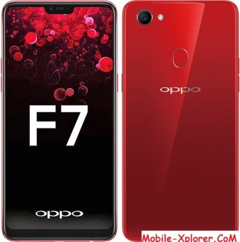 Oppo F7 CPH1819 Update Firmware File Download Here