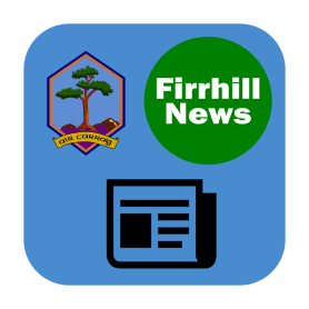 May Edition of the Firrhill News