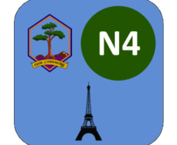 French National 4