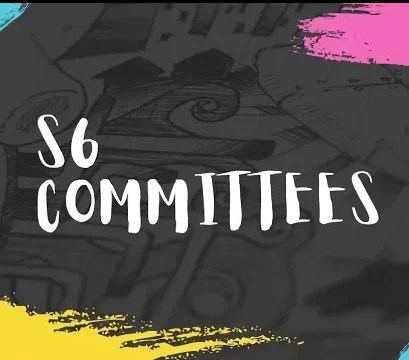S6 Committees