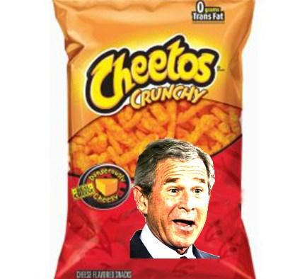 Cheetos copy
