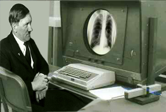 Adolfcomputer