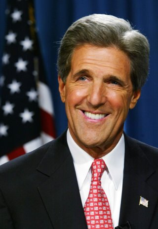3.John Kerry