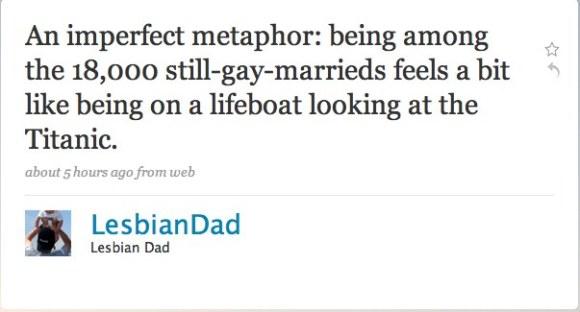 Twitter _ Lesbian Dad_ An imperfect metaphor_ bei ...