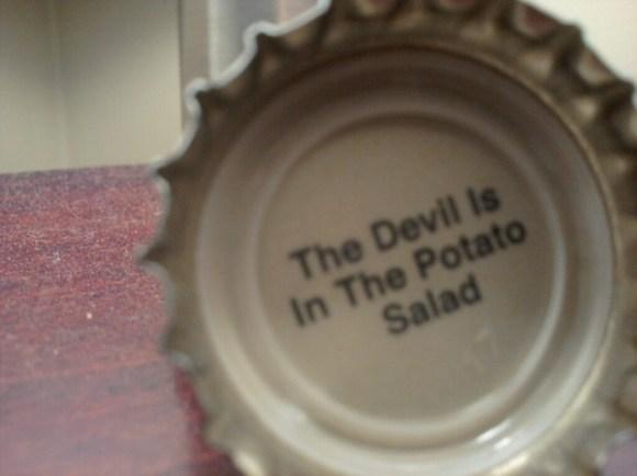 SatanicPotatoSalad