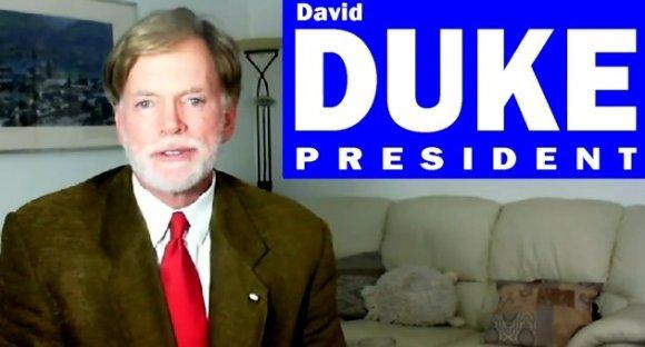 David-duke-for-president
