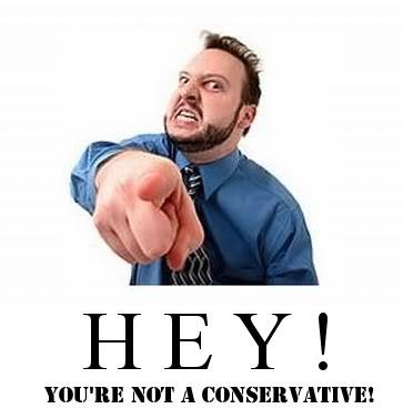HeyYoureNotConservative