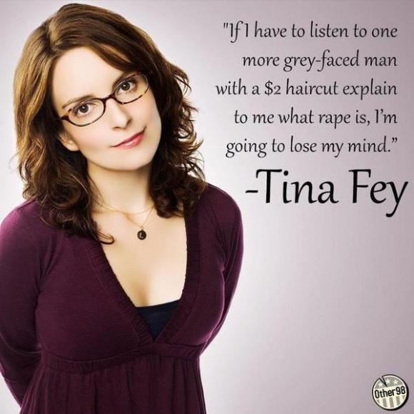 Tina Fey PP