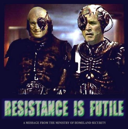 ResistanceIsFutile