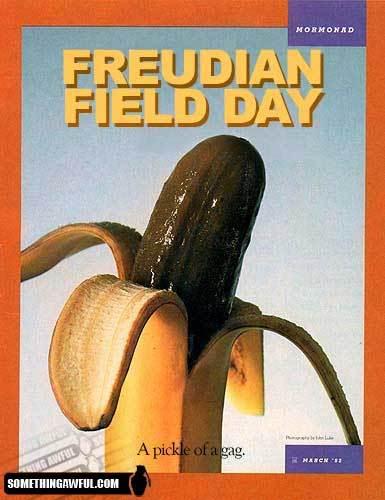 Freudianfieldday