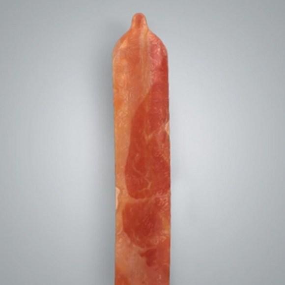 BaconCondom