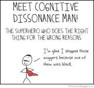 CognitiveDissonanceMan
