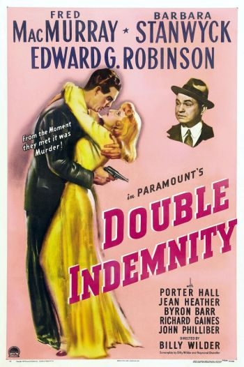 Poster - Double Indemnity_01