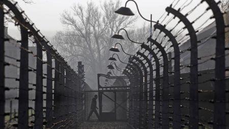 Auschwitz file