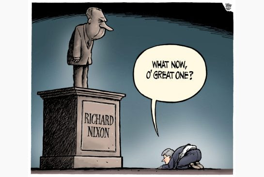 Harper Nixon