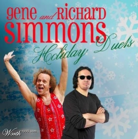 Simmons duets