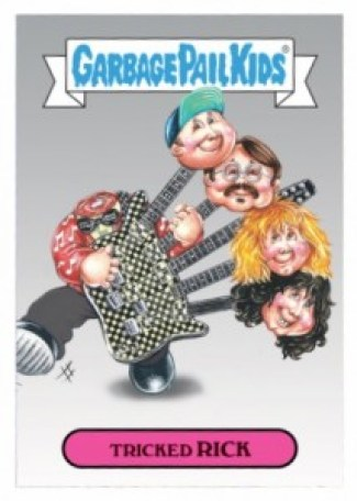 2016-Topps-Garbage-Pail-Kids-Rock-Roll-Hall-of-Shame-Tricked-Rick-Cheap-Trick-214x300