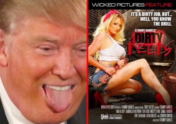 TrumpStormyPorn