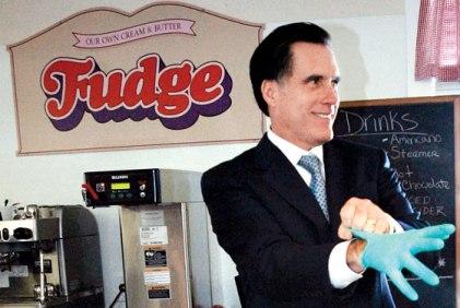 RomneyFudge