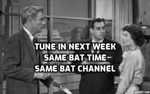 Perry Mason Meme