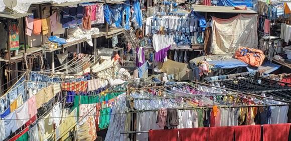 The Dobi Ghat