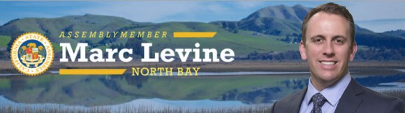 Marc Levine Assemblyman for CA10