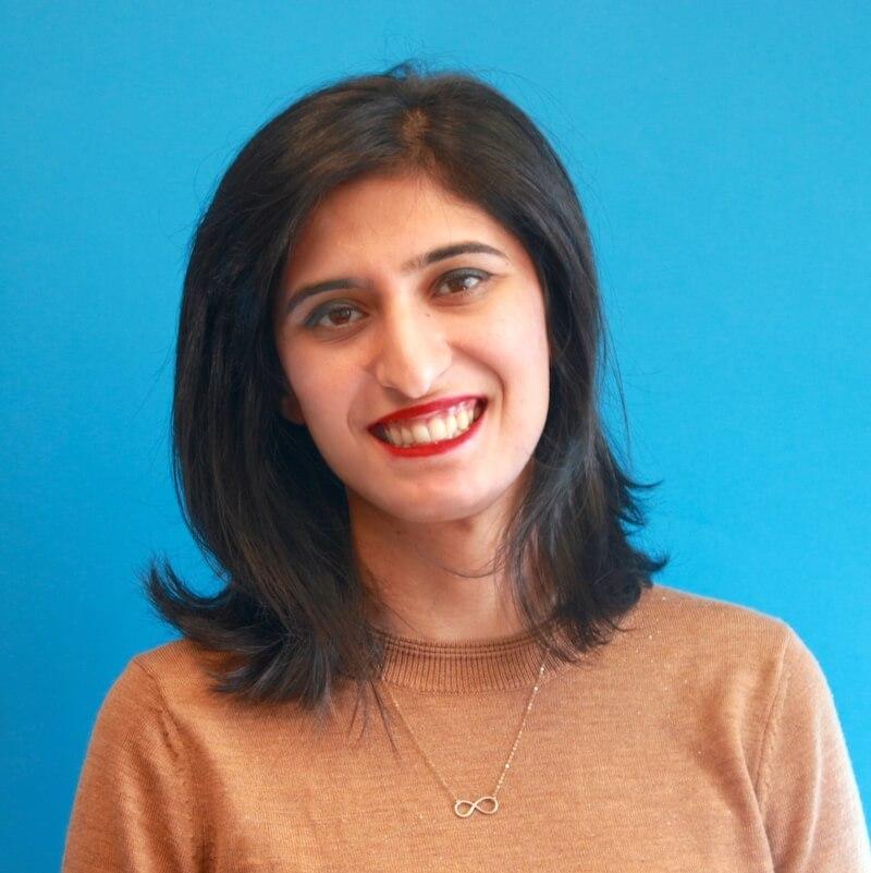 Anisha Hindocha