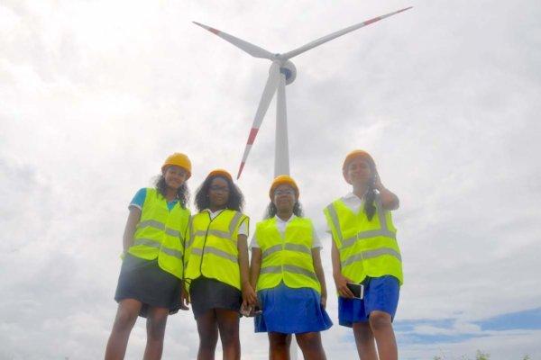 Seychelles energy