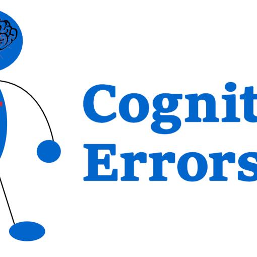 Cognitive errors