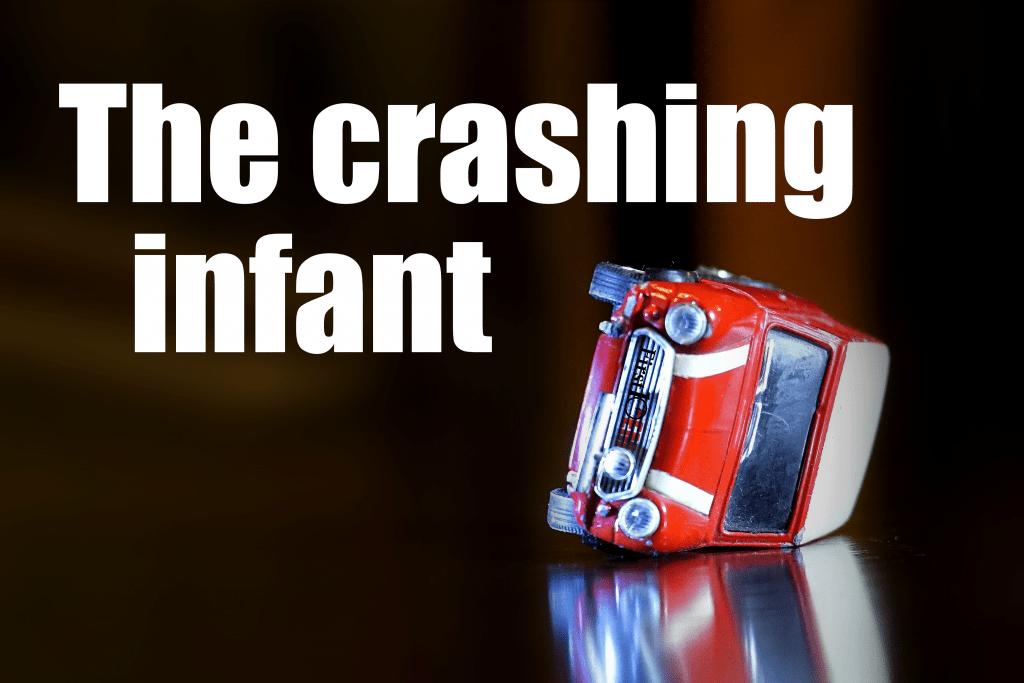 The crashing infant (pediatric resuscitation)