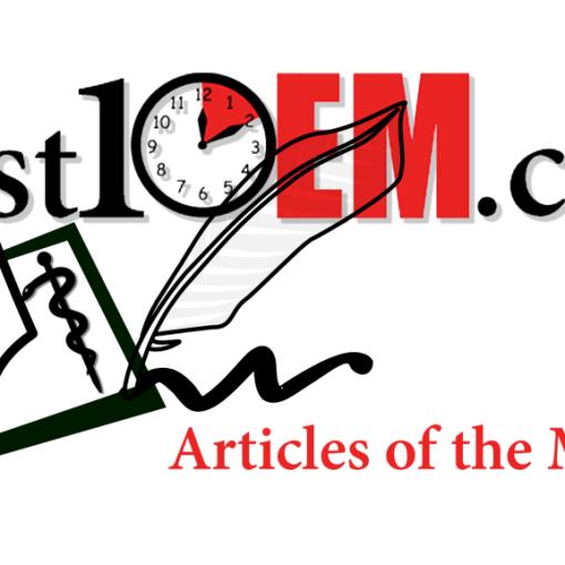 Management of Electrical Storm - First10EM