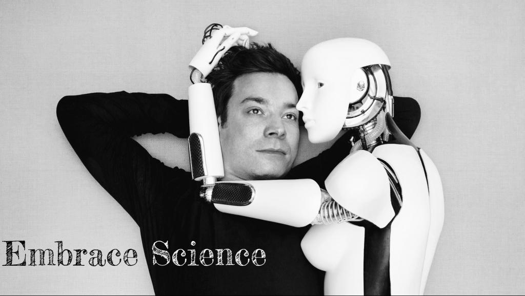 Embracing Science: #dasSMACC Hardcore EM handout