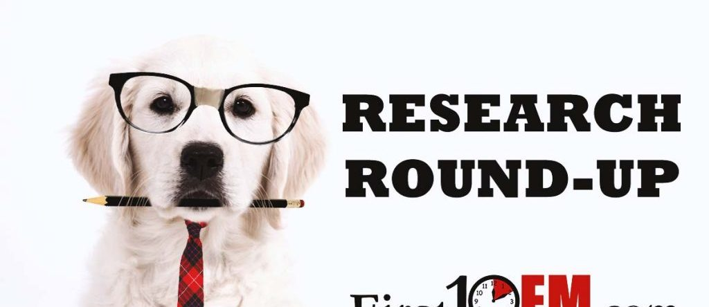 Research Roundup First10EM best of emergency medicine research