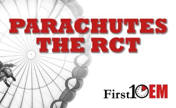 Parachute RCT