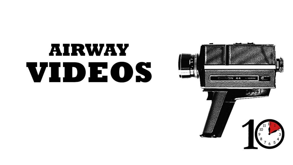 airway videos