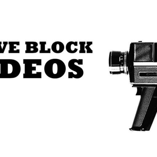 Nerve Block Videos