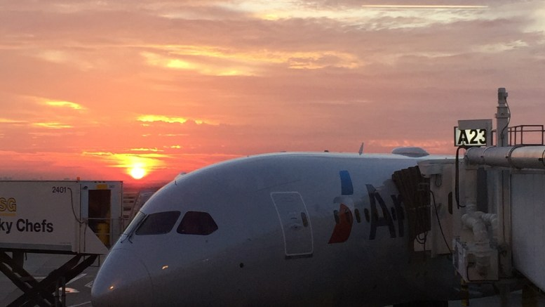 travelling so much 10 things I love about American Airlines