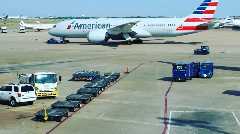 Dallas Fort Worth to Beijing American Airlines ending 24 hour free hold policy 10 things I love about American Airlines News Update American Airlines 75 Year Employee & Airbus Losing Orders