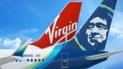 Alaska Air Virgin America