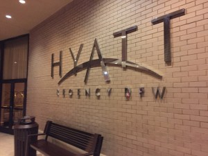 Shanghai Hyatt Regency DFW Airport