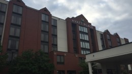 Hyatt Place MSP Airport