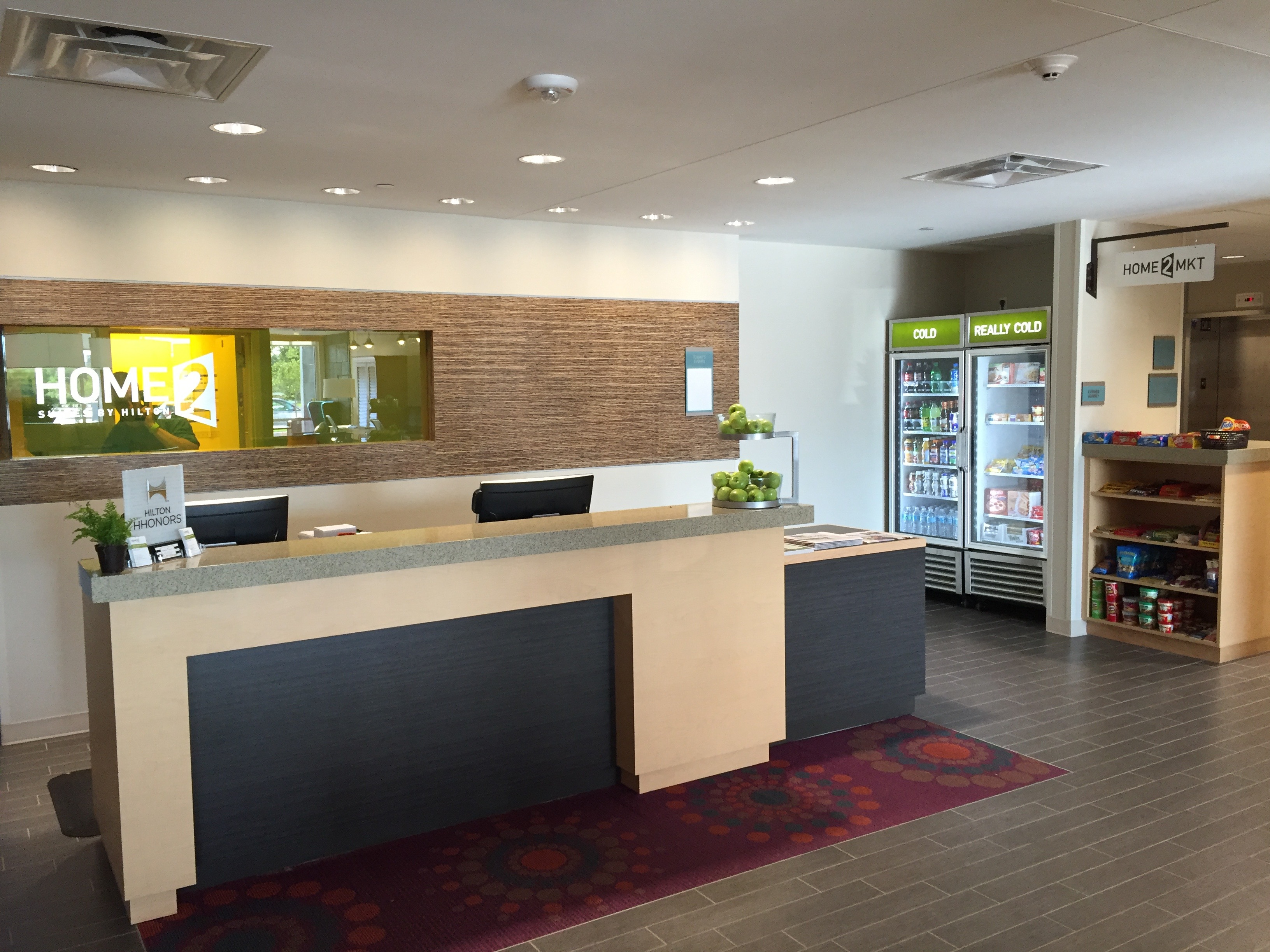 Home 2 Suites by Hilton Roseville MN