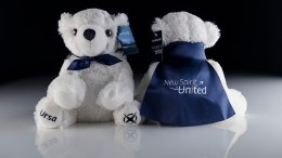 United Bears and Delta Craziness