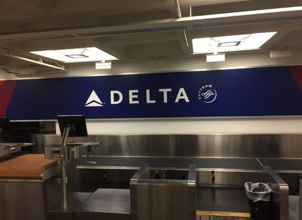 Delta Airlines Minneapolis Atlanta