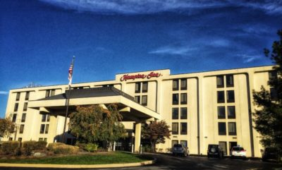 Relaxing Overnight Stay Hampton Inn Philadelphia Great Valley Philadelphia Weekend Getaway