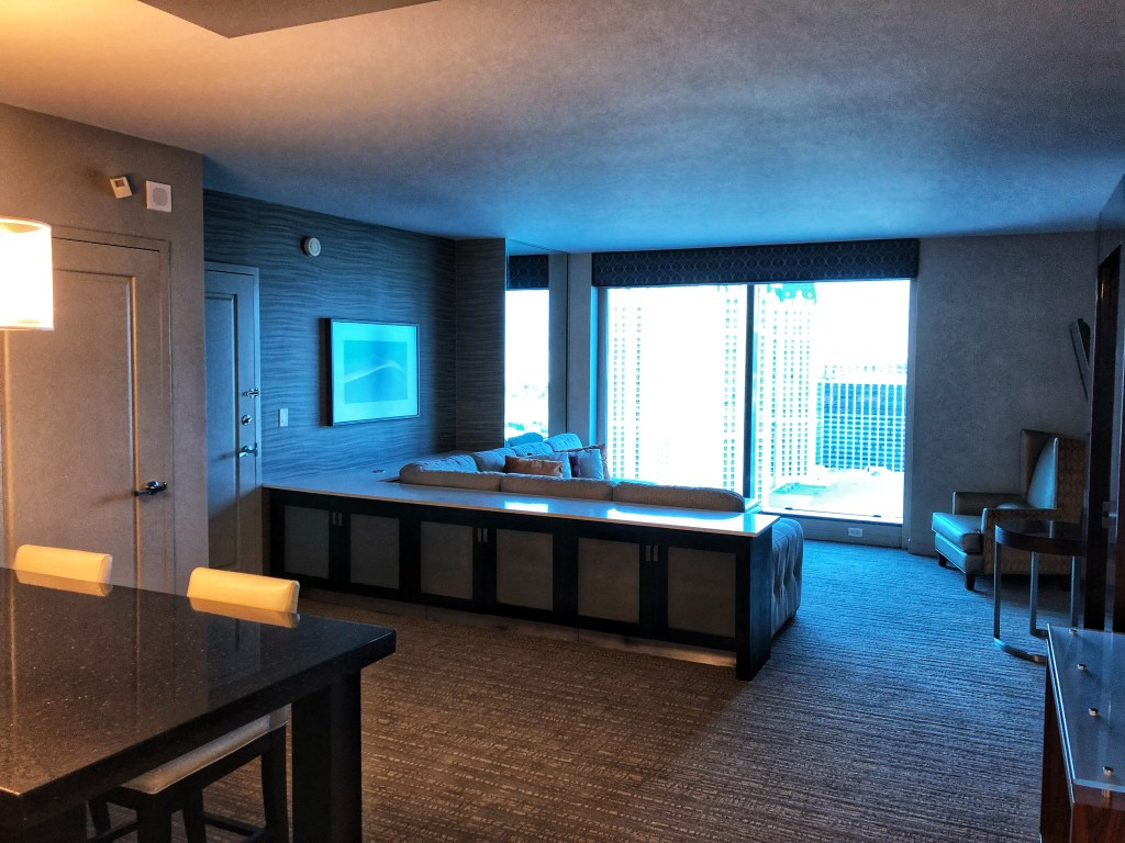 Hilton Elara Las Vegas Resort StayHilton Elara Las Vegas Resort Stay